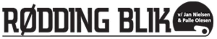 Rødding Blik ApS logo