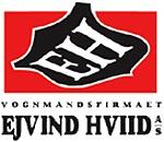 Vognmandsfirmaet Ejvind Hviid A/S logo