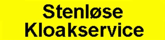 Stenløse Kloakservice logo