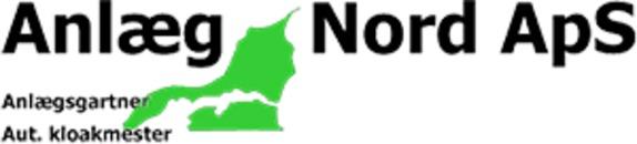 Anlæg Nord ApS logo