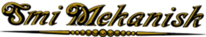 Smi Mekanisk AS logo