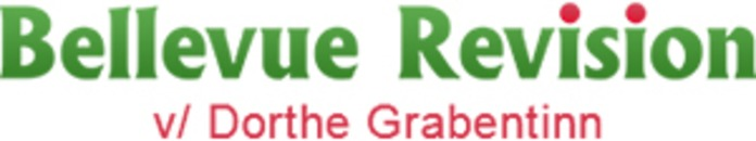 Bellevue Revision logo