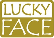 Lucky Face logo