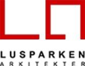 Lusparken Arkitekter AS logo