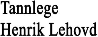 Henrik Lehovd logo