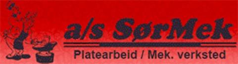 SørMek A/S logo