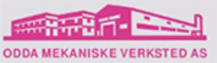 Odda Mekaniske Verksted AS logo