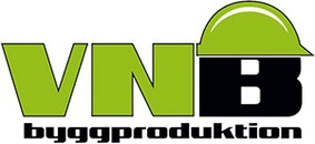 VNB Byggproduktion AB logo