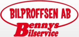 Bilproffsen AB / Bennys Bilservice AB logo