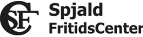 Spjald Fritidscenter logo