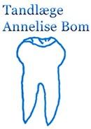 Tandlæge Annelise Bom logo