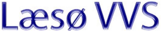 Læsø VVS ApS logo