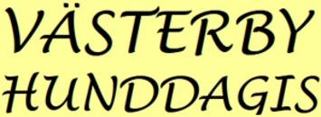 Västerby Hunddagis logo