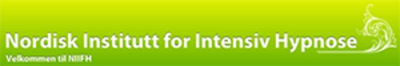 Nordisk Institutt for Intensiv Hypnose NIIFH logo
