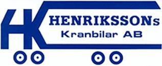 Henrikssons Kranbilar AB logo