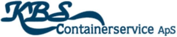 KBS Containerservice ApS logo