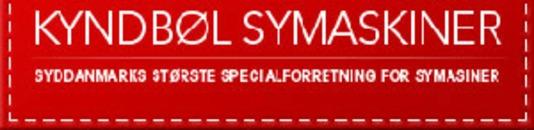 KYNDBØL SYMASKINER - Bernina Syxperten ApS logo