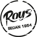 Roys Fönsterputs & Städ AB logo