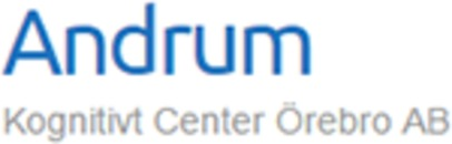 Andrum Kognitivt Center Örebro AB logo