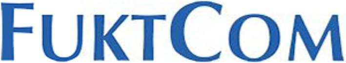 Fuktcom AB logo
