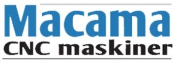 Macama CNC-Maskiner AB logo
