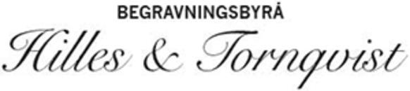 Begravningsbyrå Hilles & Tornqvist AB logo