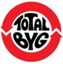 Totalbyg Entreprise A/S logo
