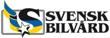 Svensk Bilvård logo