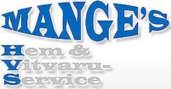 Manges Hem & Vitvaruservice AB logo