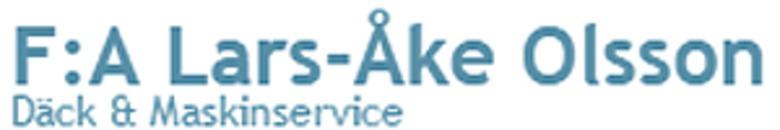 Olsson Firma, Lars-Åke logo