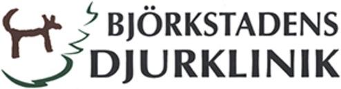 Björkstadens Djurklinik AB logo
