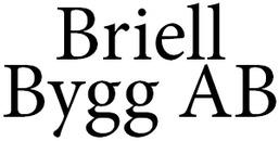 Briell Bygg, AB logo