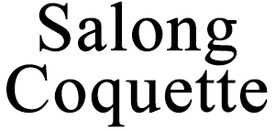 Salong Coquette logo