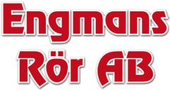Engmans Rör AB logo