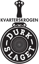 Restaurang Durkslaget logo