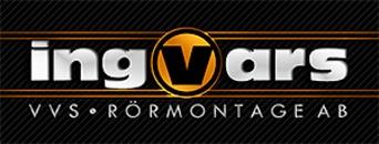 Ingvars VVS & Rörmontage AB logo