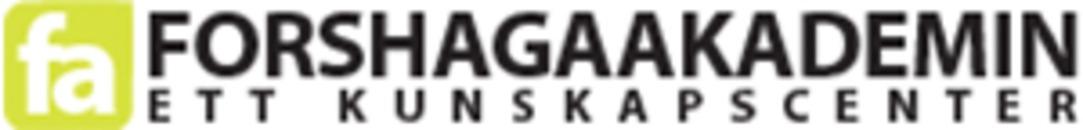 ForshagaAkademin AB logo