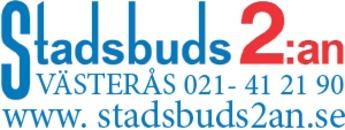 Stadsbuds 2:an logo