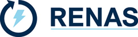 Renas AS logo