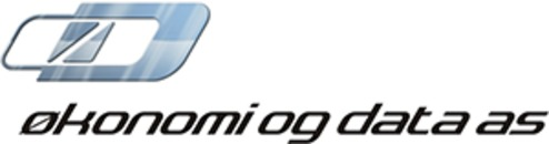 Økonomi og Data AS logo