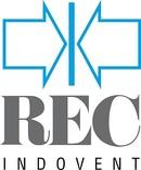 REC Indovent AB logo