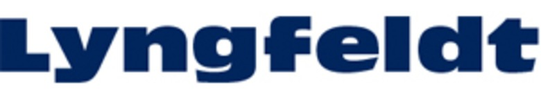 Lyngfeldt A/S logo