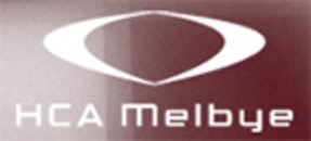 Melbye HCA AS logo