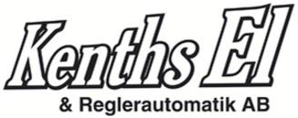 Kenths El & Reglerautomatik AB logo