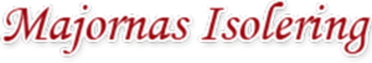 Majornas Isolering AB logo