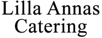 Lilla Annas Catering logo