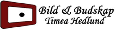 Bild & Budskap logo