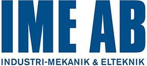 IME AB-Industri-Mekanik-Elteknik logo