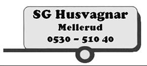 S G Husvagnar logo