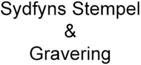 Sydfyns Stempel & Gravering logo